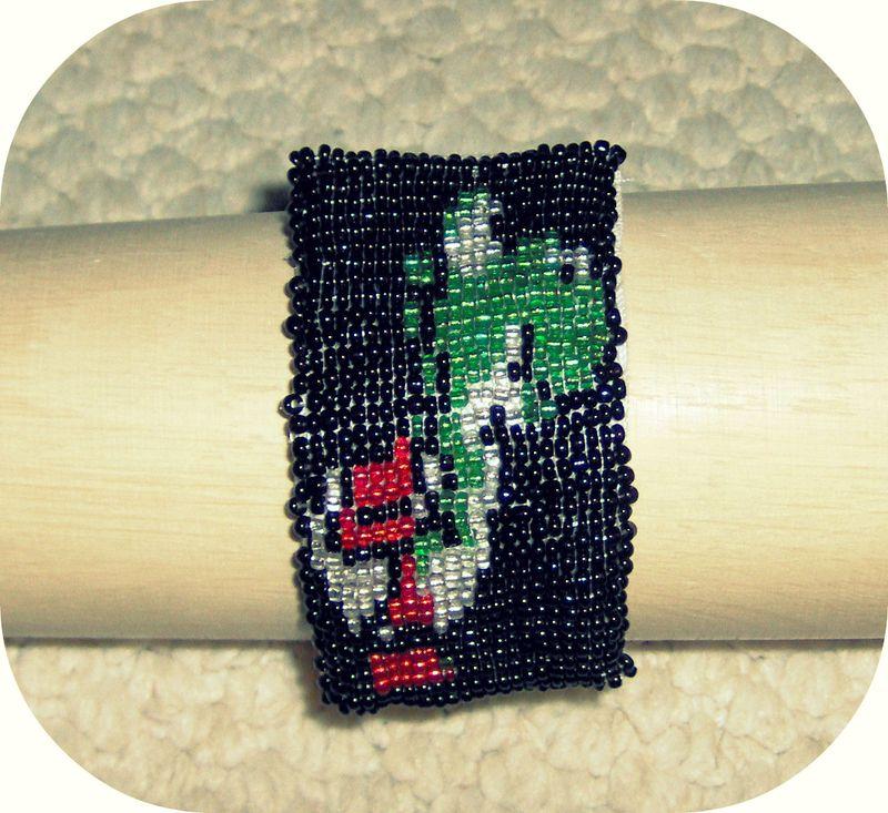 Yoshi Bracelet